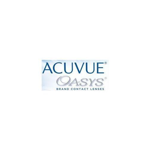 Acuvue Oasys - 6 sztuk w blistrach