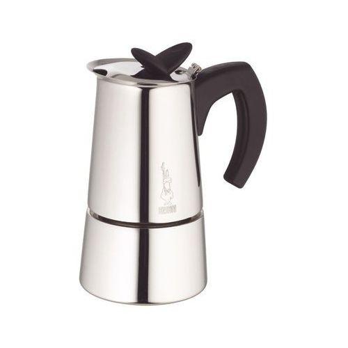 Kawiarka  musa 2 tz wyprodukowany przez Bialetti