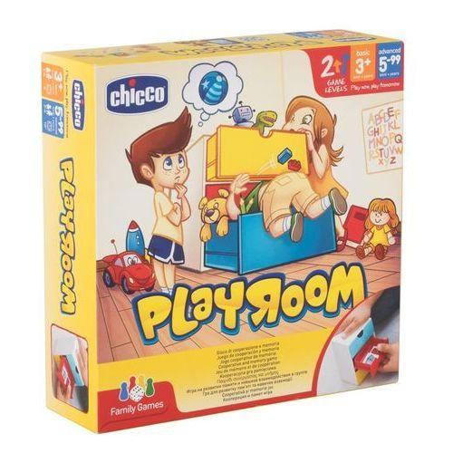 Chicco Gra pokój zabaw / playroom