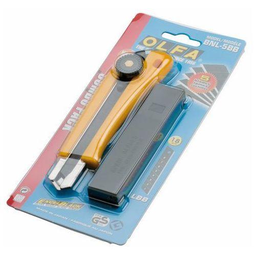 Olfa Nóż segmentowy 18 mm