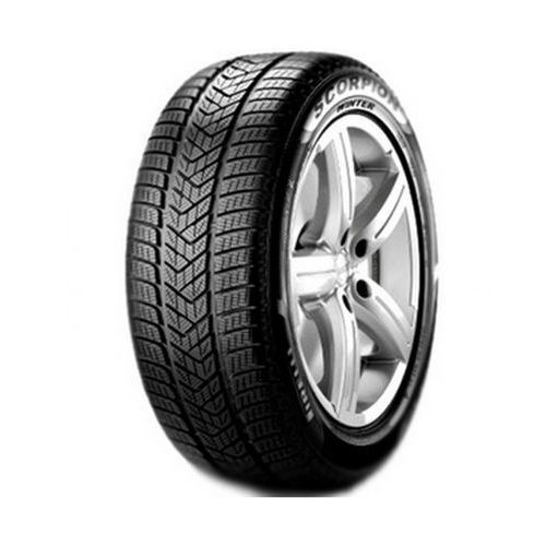 Michelin Pilot Alpin PA4 235/40 R18 95 V