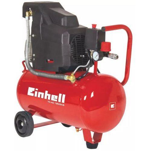Kompresor tc-ac 190/24/8 4007325, 24 l marki Einhell