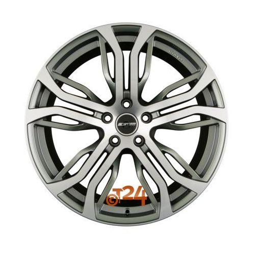 Felga aluminiowa Gmp Italia DYNAMIK 22 11,5 5x120 - Kup dziś, zapłać za 30 dni