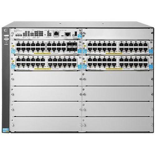 Hewlett packard enterprise Przełącznik hpe j9826a