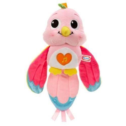 Papużki nierozłączki kołysanka, różowa (0050743641541)