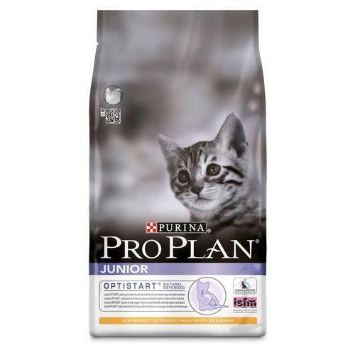 PURINA Pro Plan Junior Chicken&Rice 10kg | Darmowa dostawa - 10000
