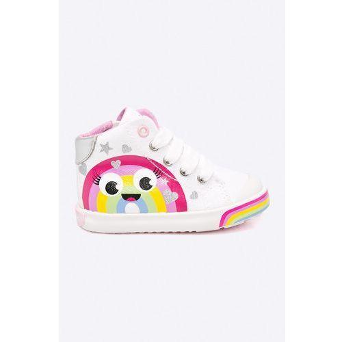Geox - buty dziecięce.