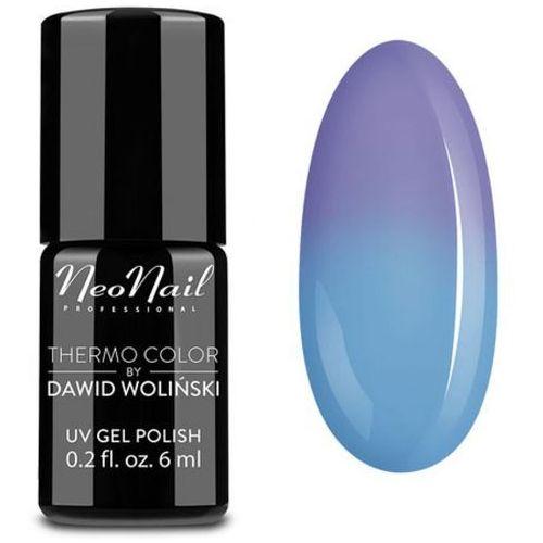 silky touch termiczny lakier hybrydowy (6637) marki Neonail