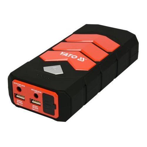 Yato Urządzenie rozruchowe power bank 9000 mah