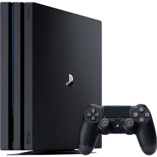 OKAZJA - Sony PlayStation 4 PRO 1TB, konsola do gier
