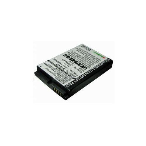 BlackBerry Bold 9700 / ACC14392-001 2400mAh 8.9Wh Li-Ion 3.7V powiększony czarny (Batimex)