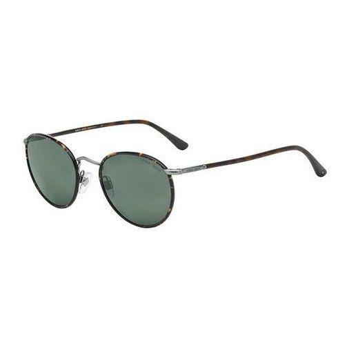 Okulary Słoneczne Giorgio Armani AR6016J Polarized 30039A
