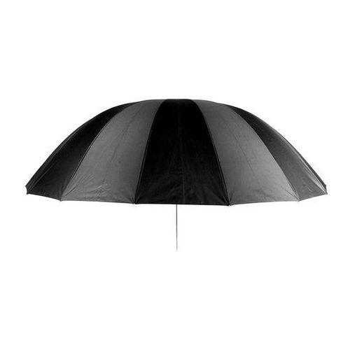 Parasolka oświetleniowa, reflektor srebrny, 100cm