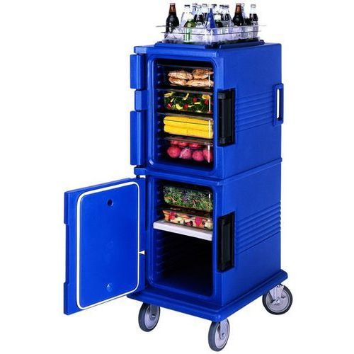 Termos na żywność - kontener UPC800 - produkt z kategorii- Pozostałe wyposażenie gastronomii