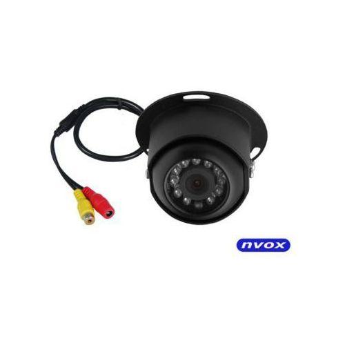 OKAZJA - NVOX Samochodowa kamera cofania CCD 12V