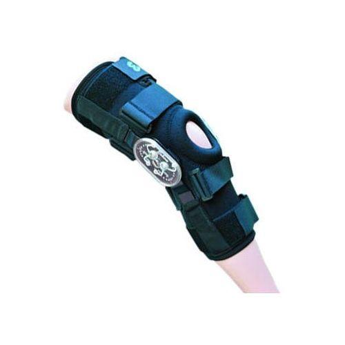 orteza (stabilizator) stawu kolanowego - zamknięta erh-35/z marki Erhem