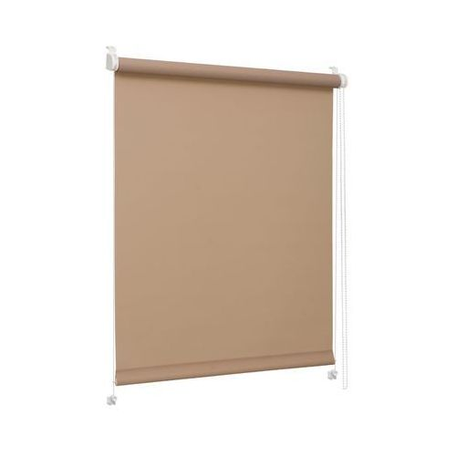 Roleta okienna MINI 43 x 160 cm beżowa INSPIRE (5904939055214)