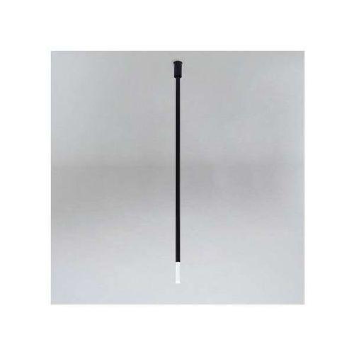 Shilo Downlight lampa sufitowa alha n 9044/g9/1100/cz/kolor natynkowa oprawa minimalistyczna sopel tuba