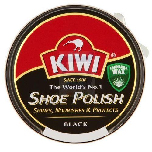 S.c.johnson Pasta do butów kiwi czarna 50 ml