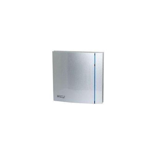 Wentylator łazienkowy 100 CZ SILVER DESIGN 3C 98.9 mm SILENT