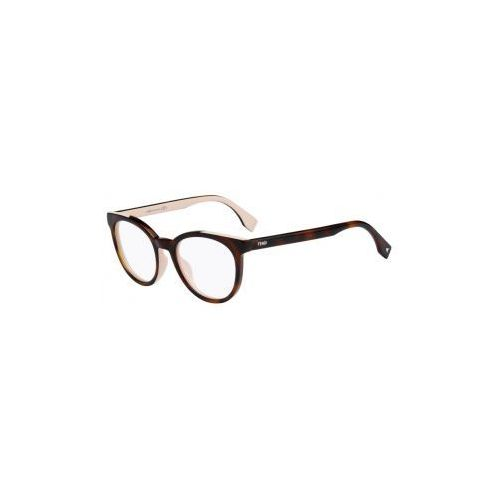 Fendi FF 0159 TLK (okulary korekcyjne)