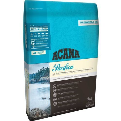 pacifica dog 11,4kg marki Acana