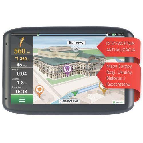 Navitel E500 (system nawigacji GPS)