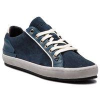 Sneakersy GUESS - FMLOW4 SUE12 NAVY, w 6 rozmiarach