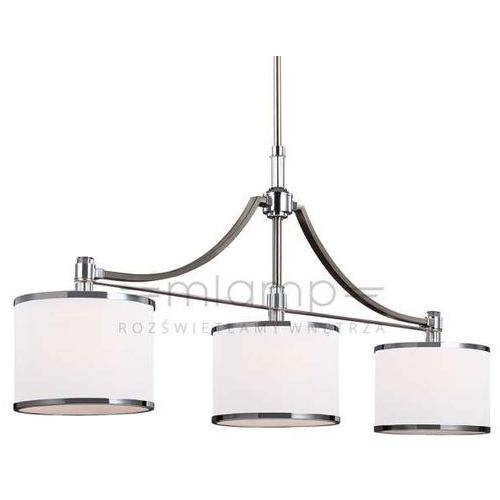 Lampa wisząca PROSPECTPK 3P FE/PROSPECTPK/3P - Elstead Lighting - Rabat w koszyku, FE/PROSPECTPK/3P