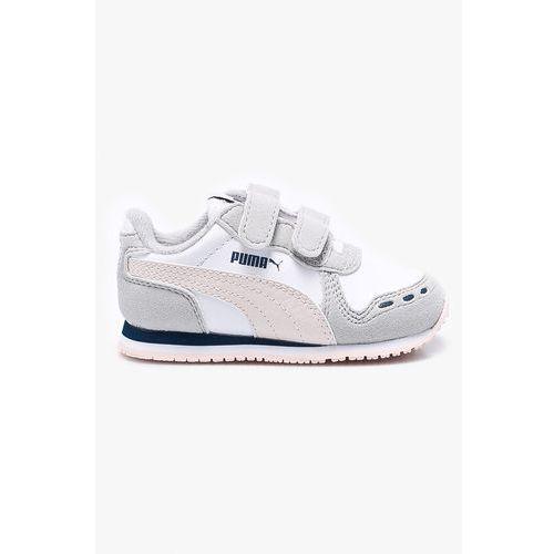 - buty dziecięce cabana racer sl v inf marki Puma