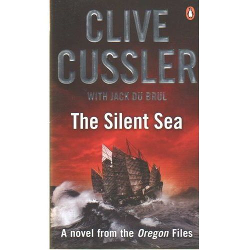 The silent sea, Cussler Clive