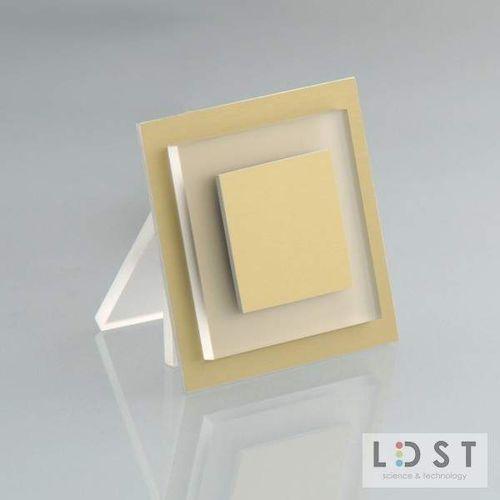 LDST Oprawa LED SUNNY 8LED 230V 1,2W SU-01-SS-BC8 - Autoryzowany partner LDST, Automatyczne rabaty.
