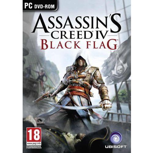 Assassin's Creed 4 Black Flag - gra PC