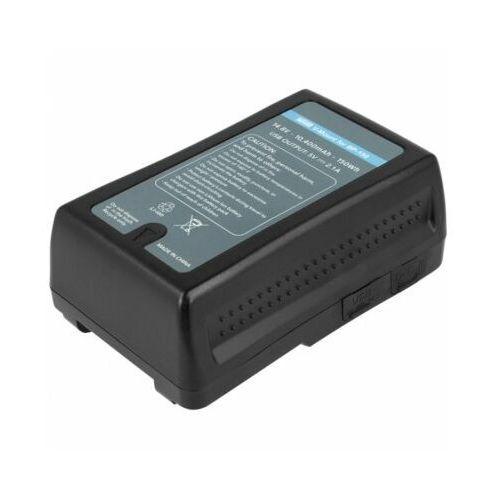 Akumulator NEWELL 10400 mAh do Sony BP-150WS V-Mount DARMOWY TRANSPORT (5907489640121)