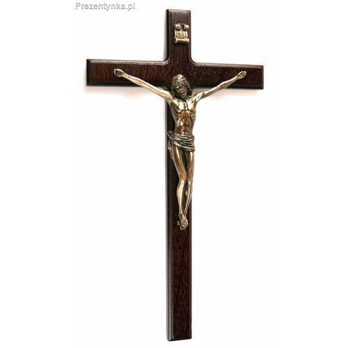 Krucyfiks Krzyż z postacią Jezusa