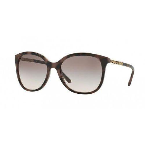 Okulary Słoneczne Burberry BE4237 36243B