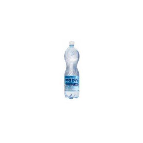 Woda magnezowa gazowana Ostromecko 1,5 l