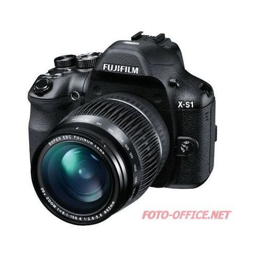 Find great deals on eBay for fuji x-s1. Shop with confidence.