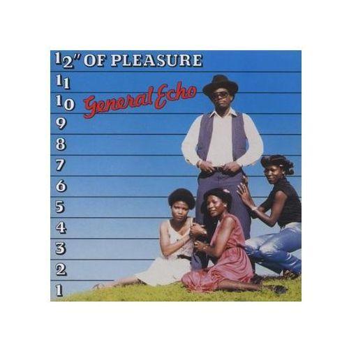 """12"""" Of Pleasure - General Echo (Płyta CD)"""