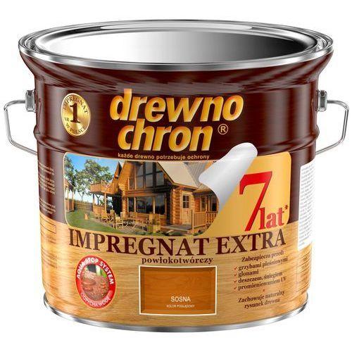 Drewnochron Impregnat extra powłokotwórczy sosna 2,5l (5904000005490)
