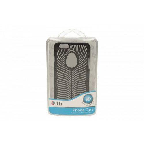 TB Etui Iphone 6 4.7 pióro czarny DARMOWA DOSTAWA DO 400 SALONÓW !! - produkt z kategorii- Futerały i pokrowce do telefonów