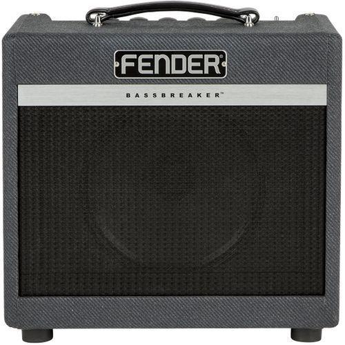 Fender  bassbreaker 007 combo 230v