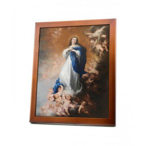 Obraz ceramiczny matka boża niepokalana marki Produkt polski