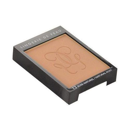 Guerlain Lingerie De Peau Nude Powder Foundation 10g W Puder Tester 05 Dark Beige - sprawdź w wybranym sklepie
