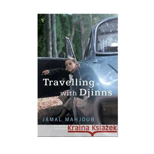Travelling with Djinns (2004)