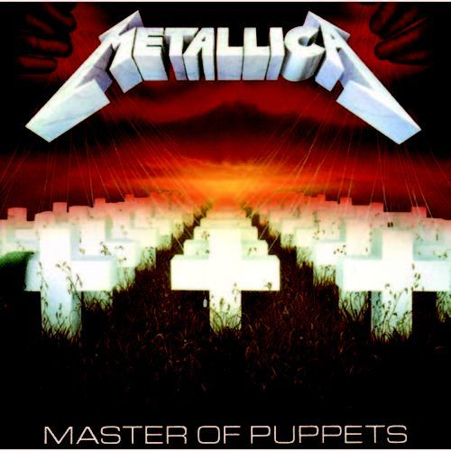Master of puppets (remastered) (expanded edition) ltd. - metallica (płyta cd) marki Universal music