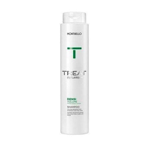 Montibello densi volume, szampon z proteinami zwiększający objętość 500ml