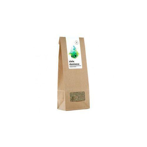 Aura herbals Ziele damiana - herbata ziołowa (100 g)