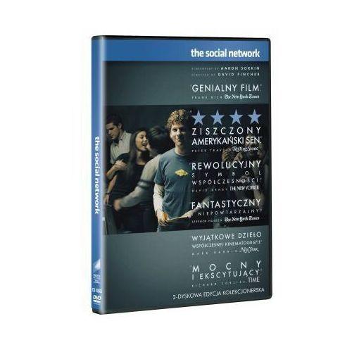Social Network (DVD) - David Fincher
