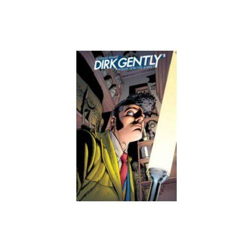 Dirk Gently's Holistic Detective Agency The Interconnectedne